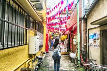 揚げワンタンが食べたいなら横浜中華街の你好へ