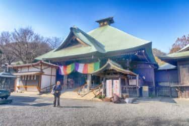 横浜最古のお寺はここにあり!弘明寺商店街を抜けて弘明寺観音へ行ってみた