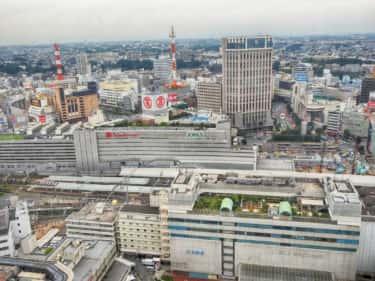 横浜駅3代目