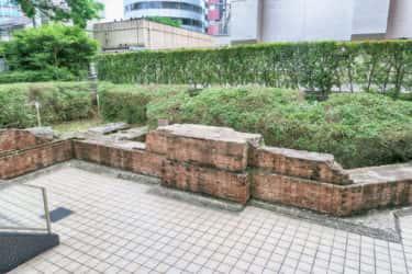 短命幻の2代目横浜駅はマンションの敷地内にあった