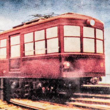 日ノ出町駅は関東大震災復興の重要な駅だった