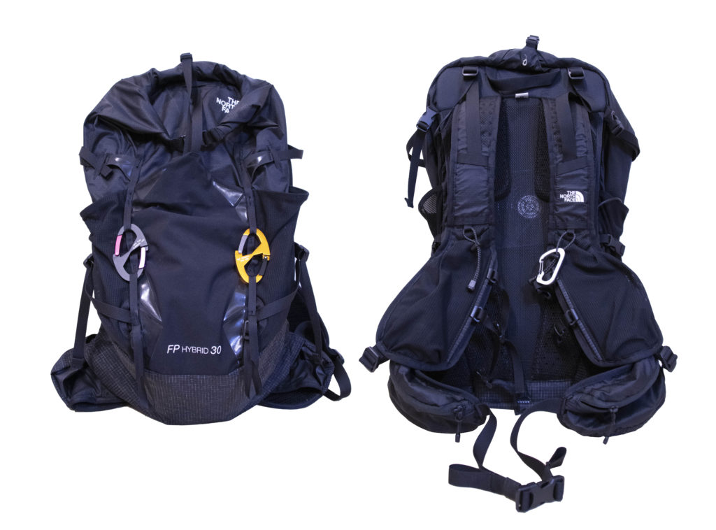 THE NORTH FACEのFP Hybrid 30